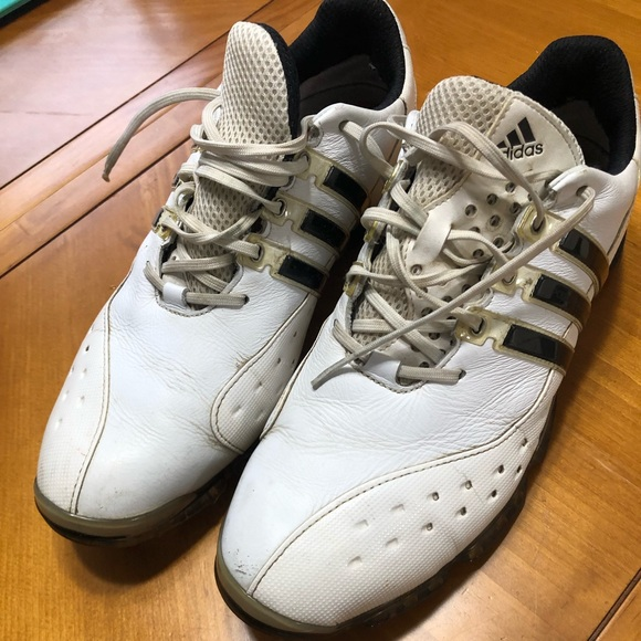 adidas Other - Men's Adidas Golf Shoes
